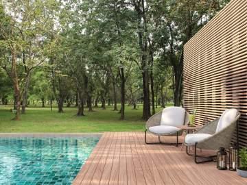 Clôture en bois pour votre jardin à Carcans comme ailleurs en Gironde