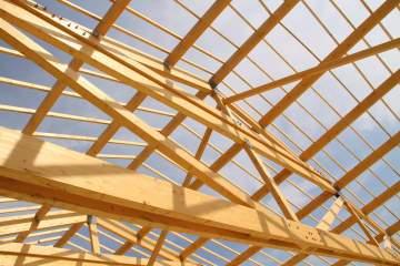 Charpentier certifié pour votre projet de construction ou de rénovation
